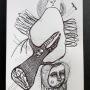 Kunst, zeichnung